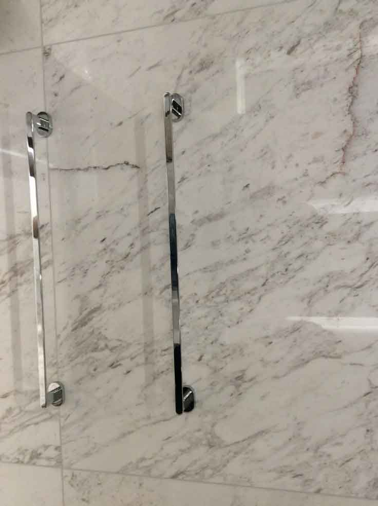 Sovereign Court Marble & Porcelain Tiling