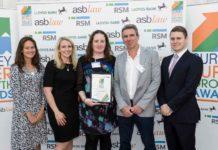 Surrey Growth Awards 2019